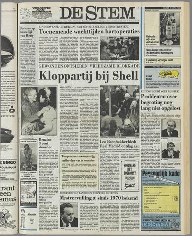 de Stem 1989-04-21