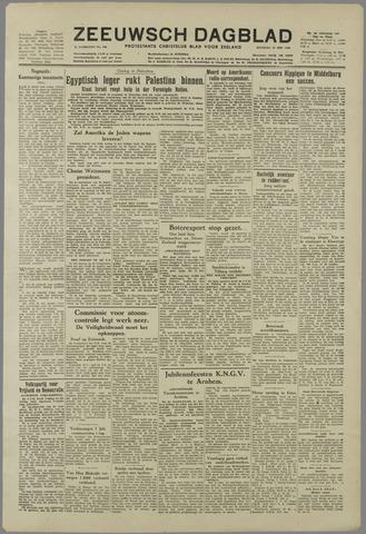 Zeeuwsch Dagblad 1948-05-18