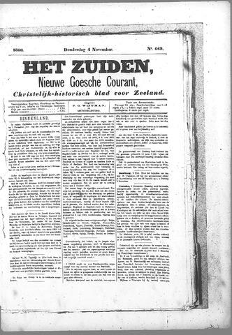 Nieuwe Goessche Courant 1880-11-04