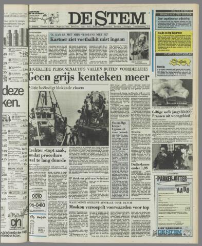 de Stem 1987-10-30