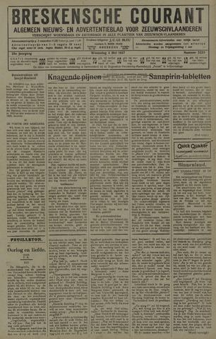Breskensche Courant 1927-05-04