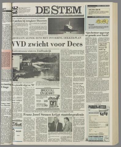 de Stem 1988-10-04