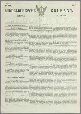 Middelburgsche Courant 1857-10-24