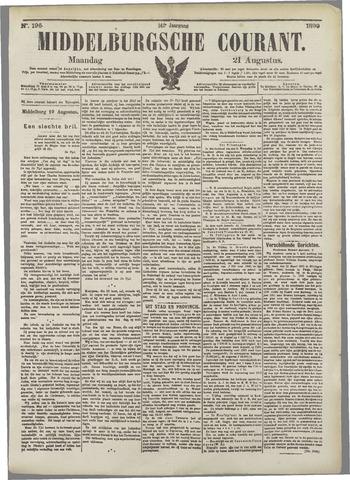 Middelburgsche Courant 1899-08-21