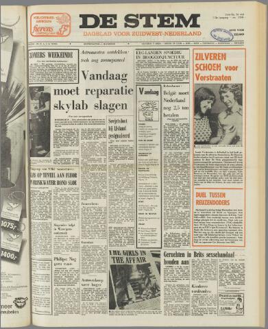 de Stem 1973-05-26