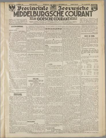 Middelburgsche Courant 1933-12-13