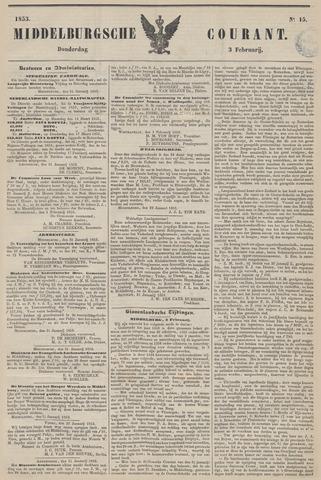 Middelburgsche Courant 1853-02-03
