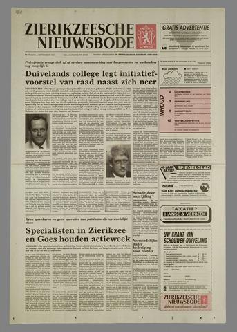 Zierikzeesche Nieuwsbode 1993-09-03