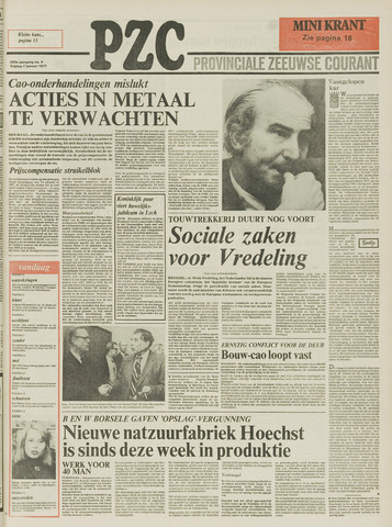 Provinciale Zeeuwse Courant 1977-01-07