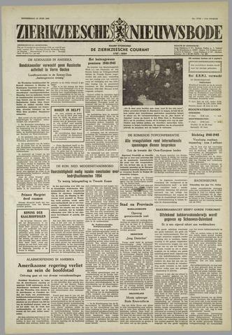 Zierikzeesche Nieuwsbode 1955-06-16