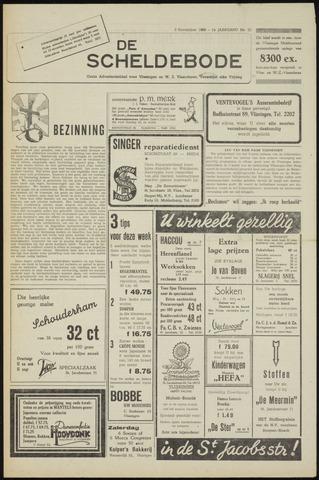 Scheldebode 1950-11-03