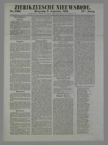 Zierikzeesche Nieuwsbode 1881-08-08