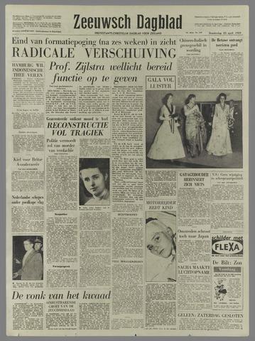 Zeeuwsch Dagblad 1959-04-23