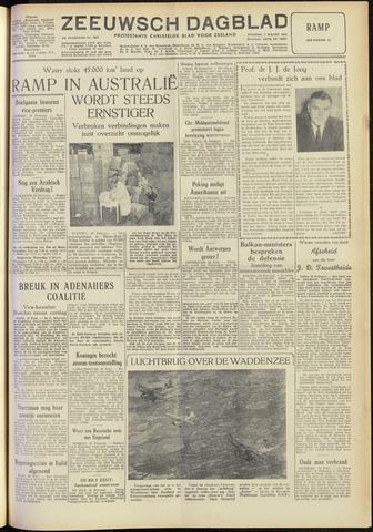 Zeeuwsch Dagblad 1955-03-01