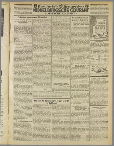 Middelburgsche Courant 1939-03-30