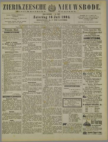 Zierikzeesche Nieuwsbode 1904-07-16