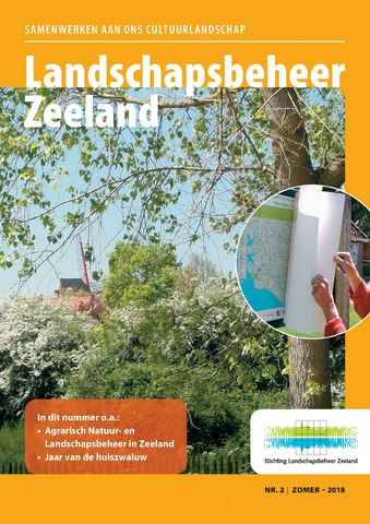 Landschapsbeheer Zeeland - de Boom in 2018-06-21
