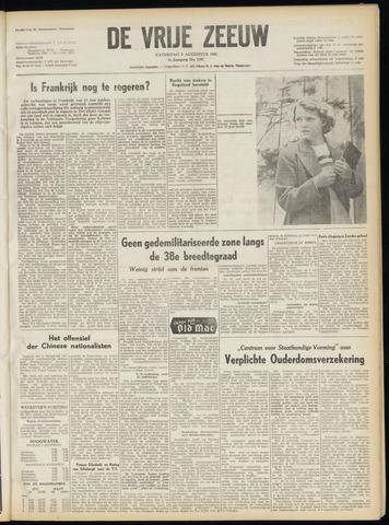 de Vrije Zeeuw 1951-08-04