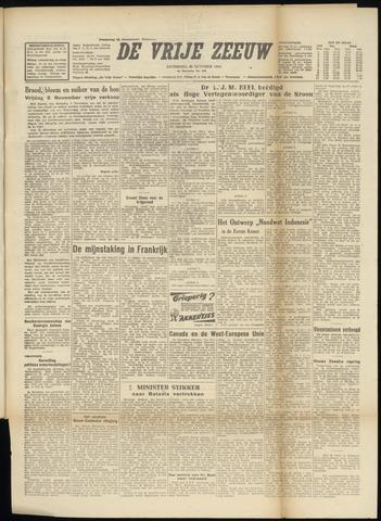 de Vrije Zeeuw 1948-10-30