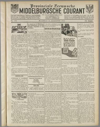 Middelburgsche Courant 1930-08-25