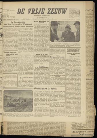 de Vrije Zeeuw 1946-04-17