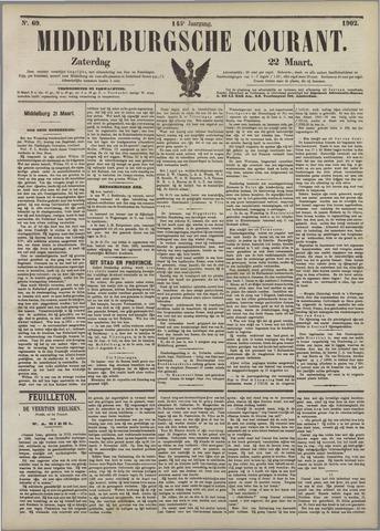 Middelburgsche Courant 1902-03-22
