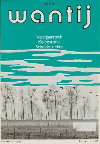 Wantij 1984-03-01
