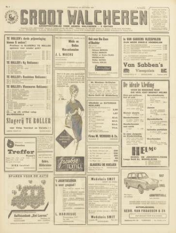 Groot Walcheren 1964-10-29