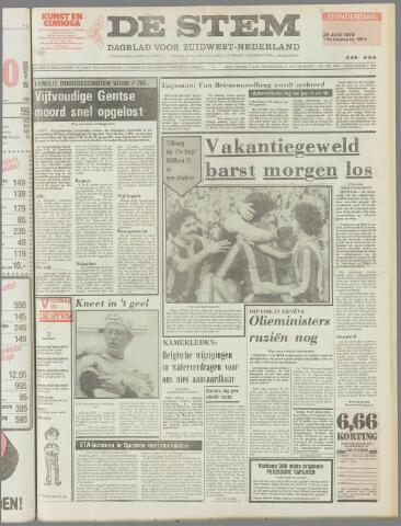 de Stem 1979-06-28
