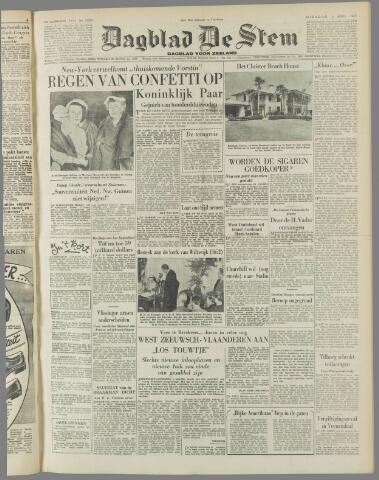 de Stem 1952-04-08