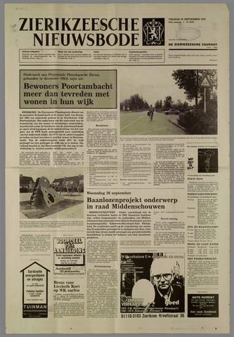 Zierikzeesche Nieuwsbode 1984-09-21