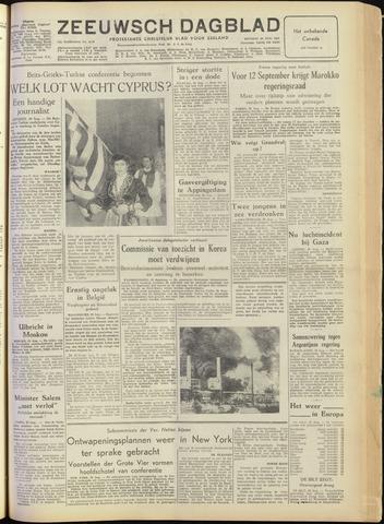 Zeeuwsch Dagblad 1955-08-30