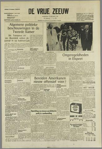 de Vrije Zeeuw 1966-10-12