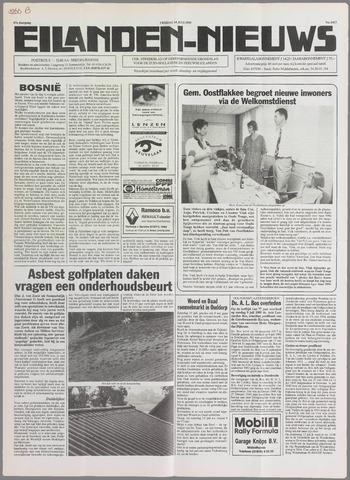 Eilanden-nieuws. Christelijk streekblad op gereformeerde grondslag 1995-07-14