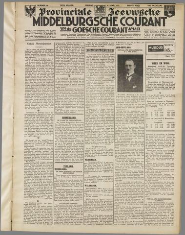 Middelburgsche Courant 1933-04-21