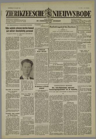 Zierikzeesche Nieuwsbode 1955-03-24