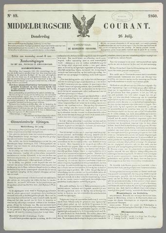 Middelburgsche Courant 1860-07-26