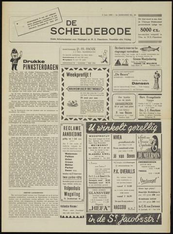 Scheldebode 1950-06-02