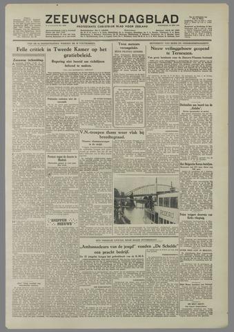 Zeeuwsch Dagblad 1951-05-23