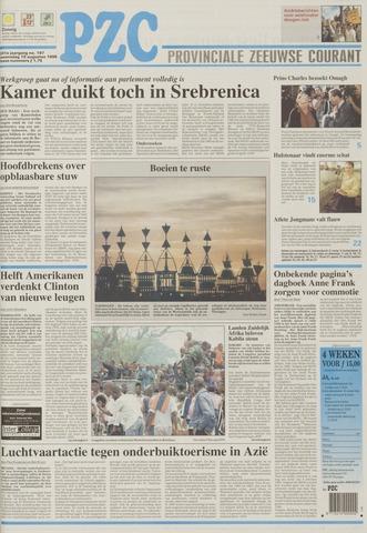 Provinciale Zeeuwse Courant 1998-08-19