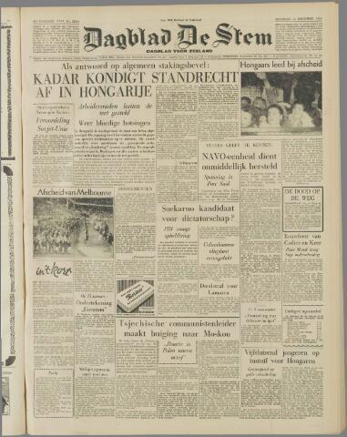 de Stem 1956-12-10