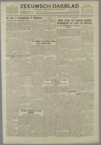 Zeeuwsch Dagblad 1950-08-14