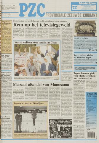 Provinciale Zeeuwse Courant 1996-01-05