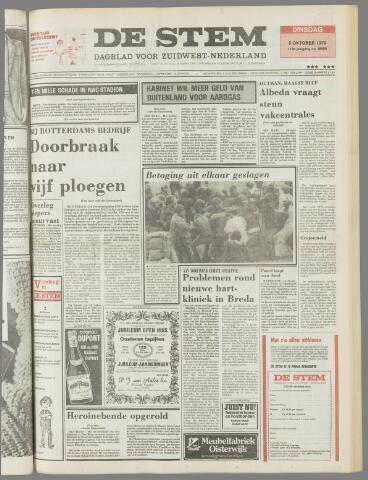 de Stem 1979-10-09