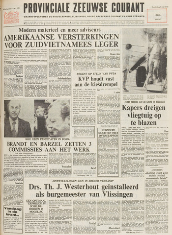 Provinciale Zeeuwse Courant 1972-05-04