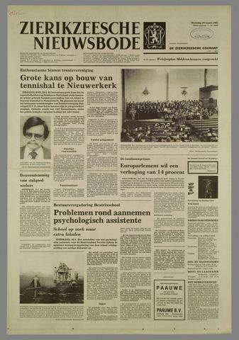 Zierikzeesche Nieuwsbode 1982-03-29