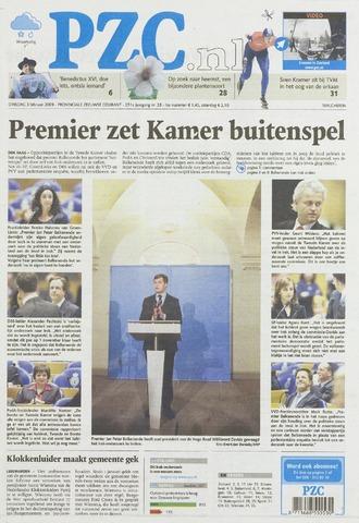 Provinciale Zeeuwse Courant 2009-02-03