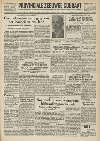 Provinciale Zeeuwse Courant 1952-12-15