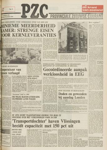 Provinciale Zeeuwse Courant 1975-11-19