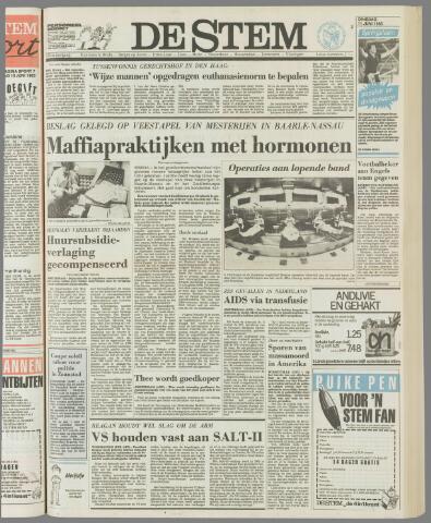 de Stem 1985-06-11